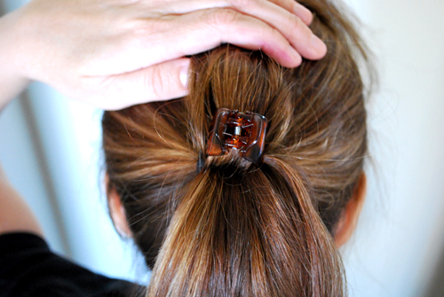 Wondrous 2Mins For A Fuller Ponytail Artzycreations Com Hairstyle Inspiration Daily Dogsangcom