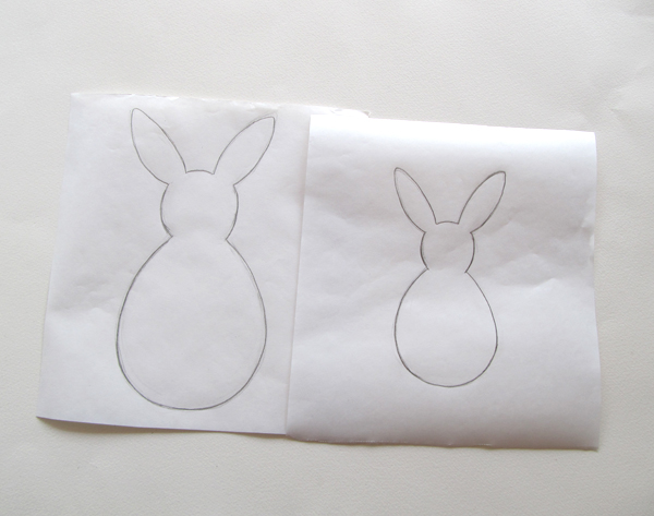 drawn bunnies