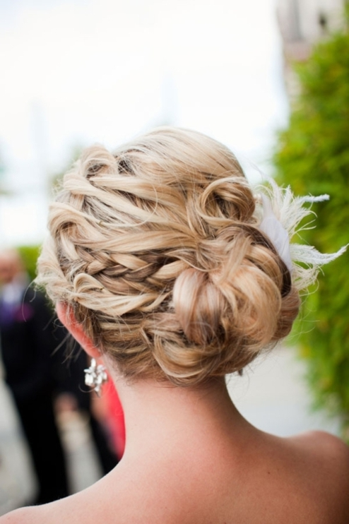 Braided Updos For Prom 2013 Images & Pictures - Becuo