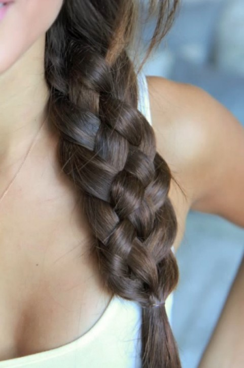 30 Beautiful Braided Tutorials Artzycreations