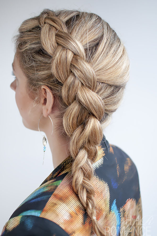 30 Beautiful Braided Tutorials Artzycreations Com