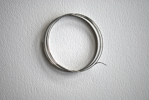 cut memory wire