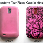 Transform Your Old Phone Case