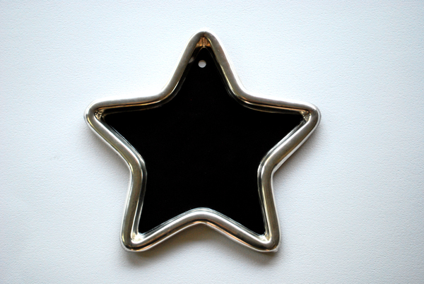 painted star