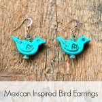 Mexican Inspired Earrings