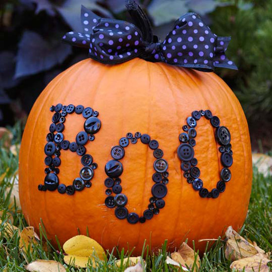 25 creative pumpkin decorating ideas Funny pumpkin painting ideas