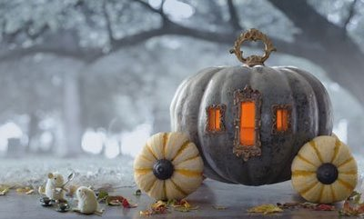 25 Creative Pumpkin Decorating Ideas | artzycreations.