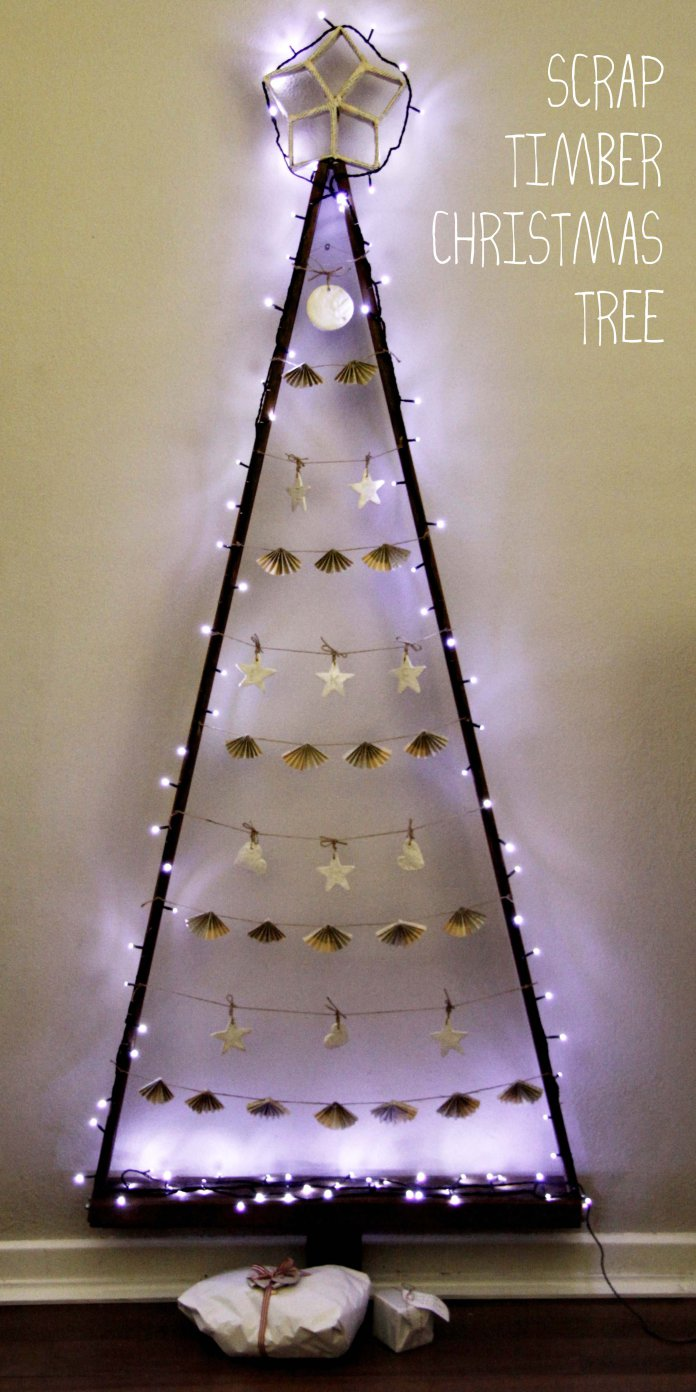 25 Creative And Unique Christmas Trees