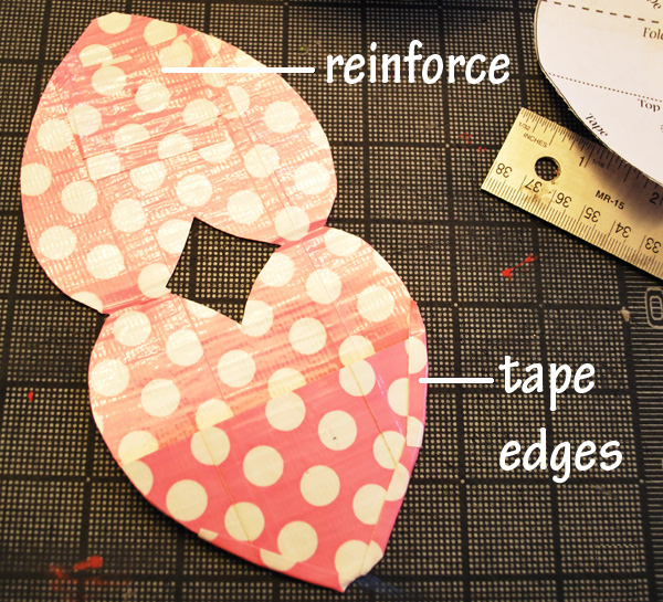 06 tape edges