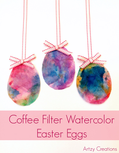 Coffee Filter Easter Egg_Feature 01