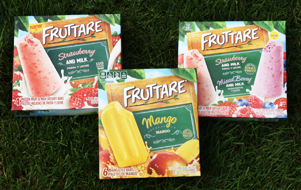 A Frame Tent_Fruttare in Package