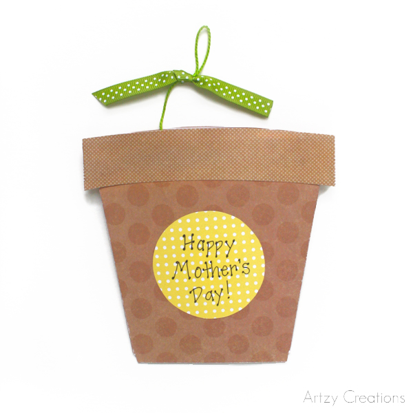 Flower Pot Card_Done