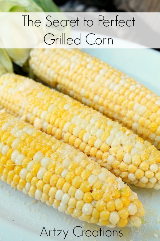 The Secret to Perfect Grilled Corn 4a