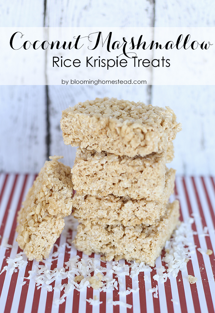 Coconut-Marshmallow-Rice-Krispie-Treats-by-Blooming-Homestead1