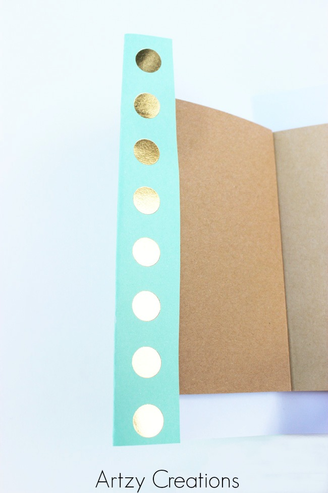 DIY-Journal-for-Under-$5-Artzy Creations 3