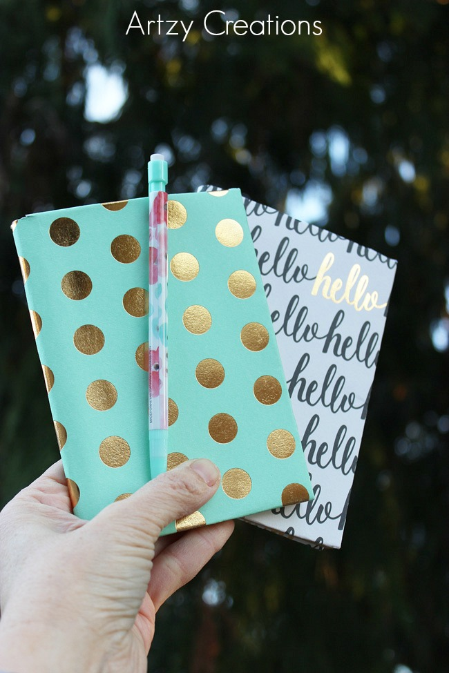DIY-Journal-for-Under-$5-Artzy Creations 8