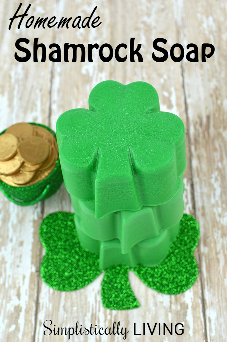 HOMEMADE-SHAMROCK-SOAP