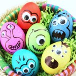 Monster Eggs