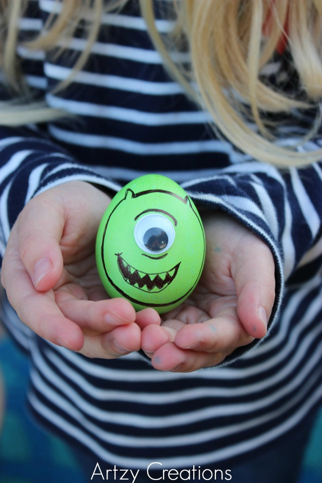 Monster-Easter-Eggs-Artzy Creations4