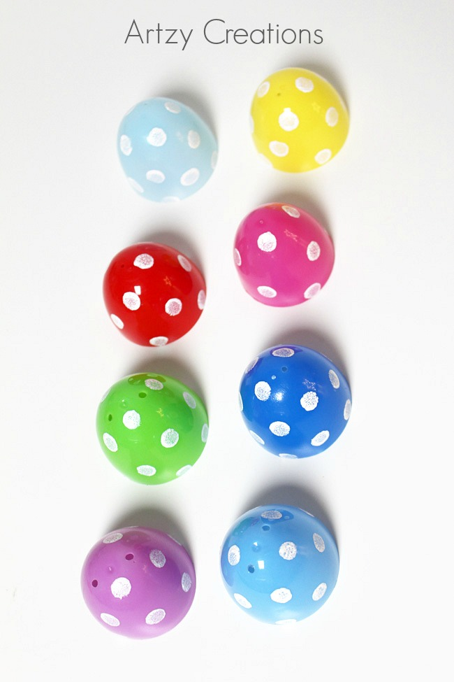Recycled-Plastic-Easter-Egg-Toadstools 2-Artzy Creations
