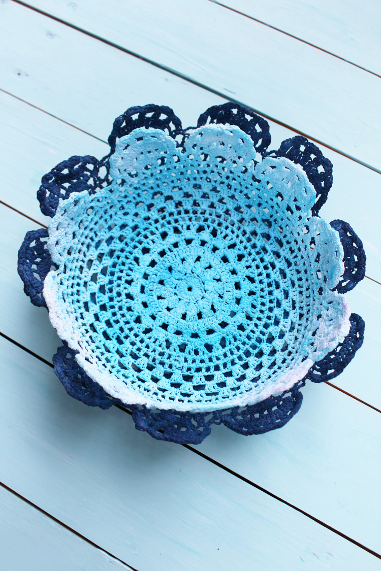 Dyed-DIY-doily-bowls-Artzy Creations 2a