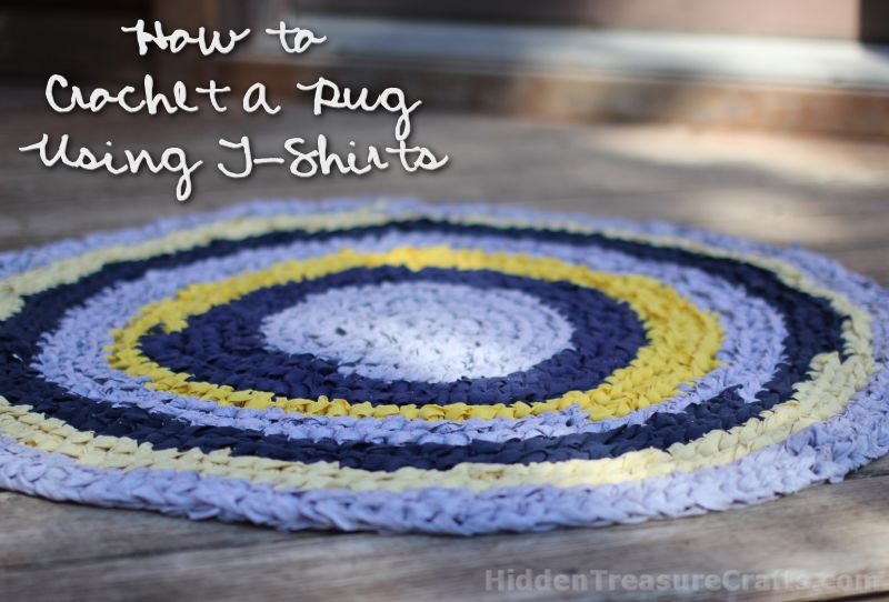 How-to-Crochet-a-T-Shirt-Rug (1)