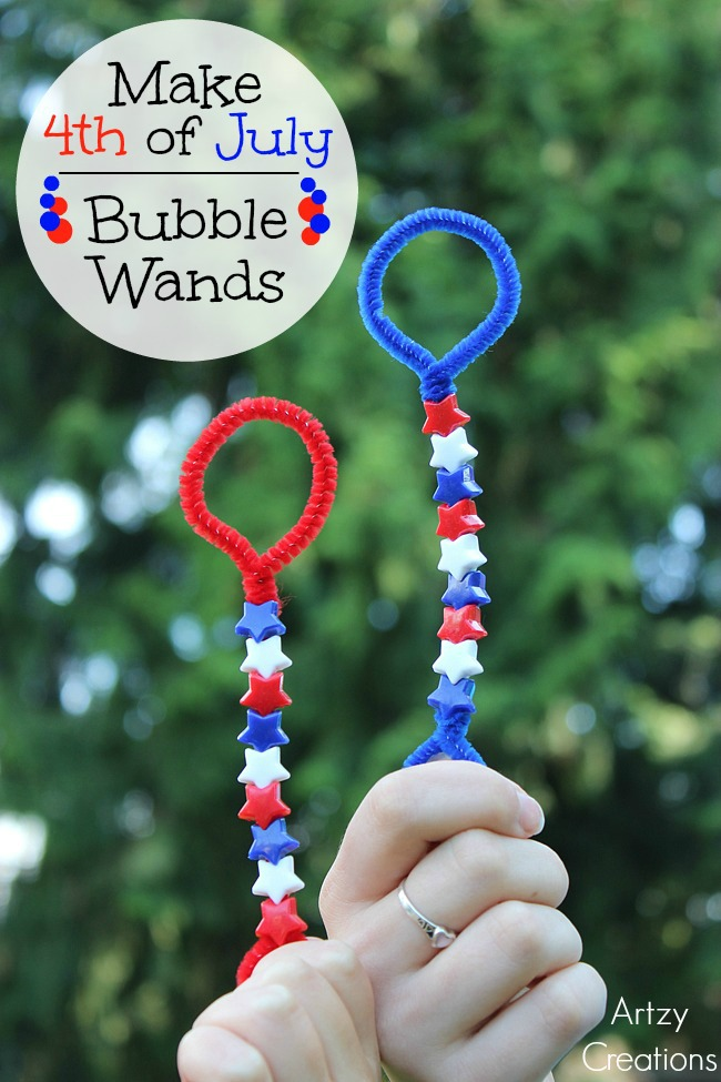 4th-of-July-Bubble-Wands-Artzy Creations 5ab