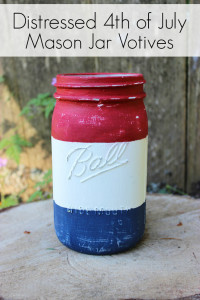 Distressed-4th-of-July-Painted-Mason-Jar-Artzy-Creations-1