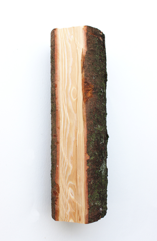 Log-Candle-Holder-Artzy Creations 1