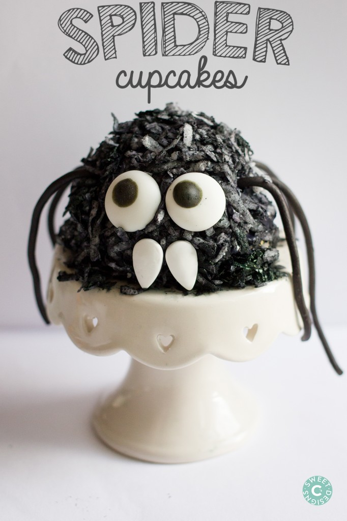 These-hairy-spider-cupcakes-are-amazing-and-kids-can-make-them1-682x1024