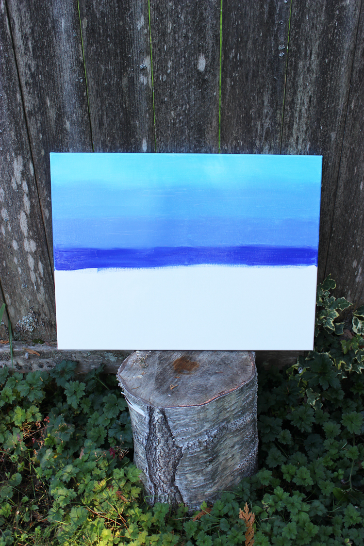 15-Minute-DIY-Ocean-Painting-Artzy-Creations-4