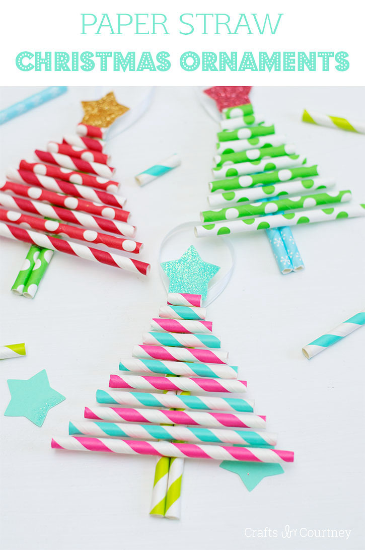 50 diy ornaments for kids artzycreations com